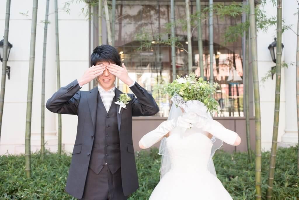 私たちの結婚式体験談
