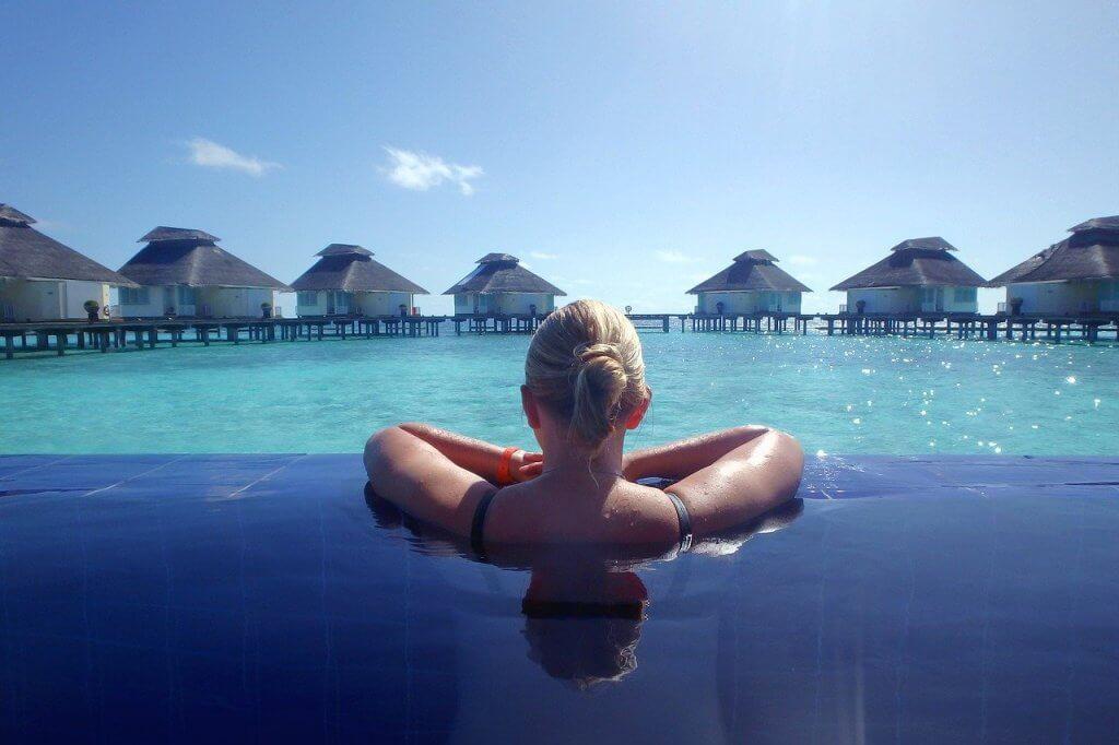 モルディブ 旅行 ブログ
