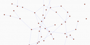 python plotly networkx graph